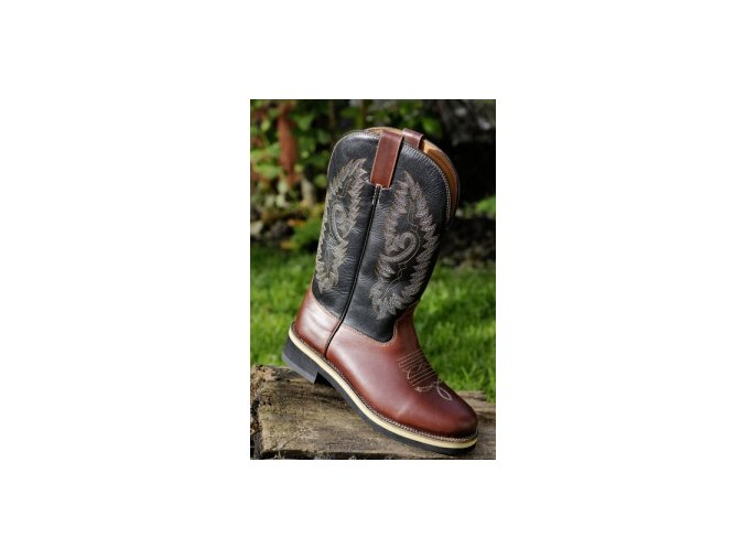 Westernové boty vel.42