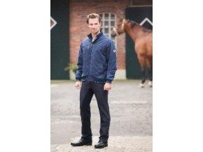 Jezdecké pánské pantalony Kingston 48