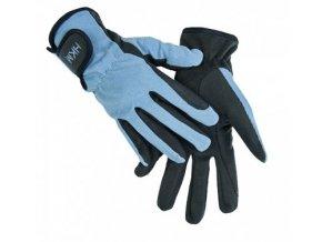 Jezdecké rukavice Special S