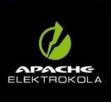 APACHE elektrkola