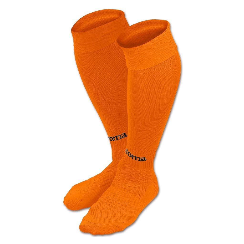 Sportovní štulpny Joma Classic II - oranžová