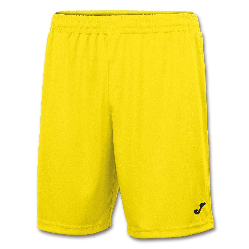 Sportovní trenýrky Joma Nobel - žlutá