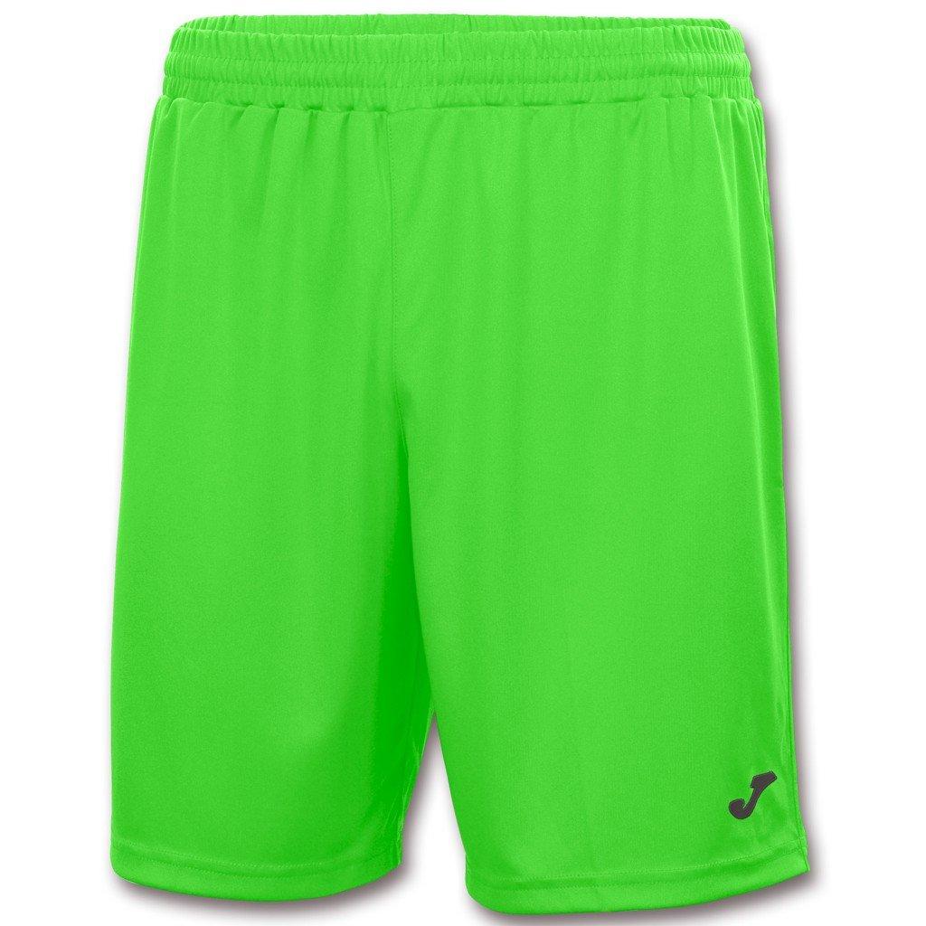 Sportovní trenýrky Joma Nobel - fluo zelená