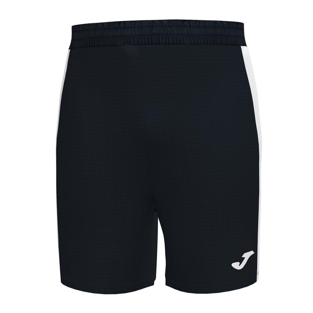 Sportovní trenýrky Joma Maxi - černá/bílá