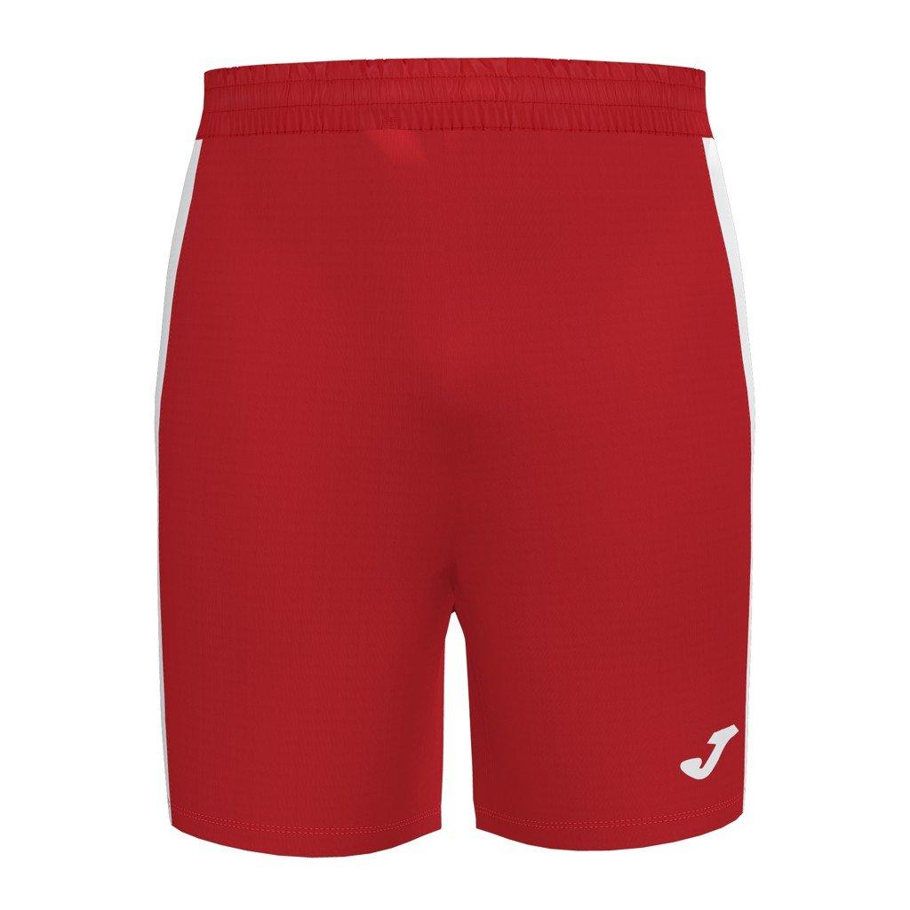 Sportovní trenýrky Joma Maxi - červená/bílá