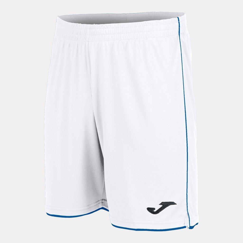 Sportovní trenýrky Joma Liga - bílá/modrá