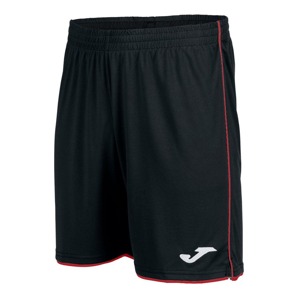 Sportovní trenýrky Joma Liga - černá/červená