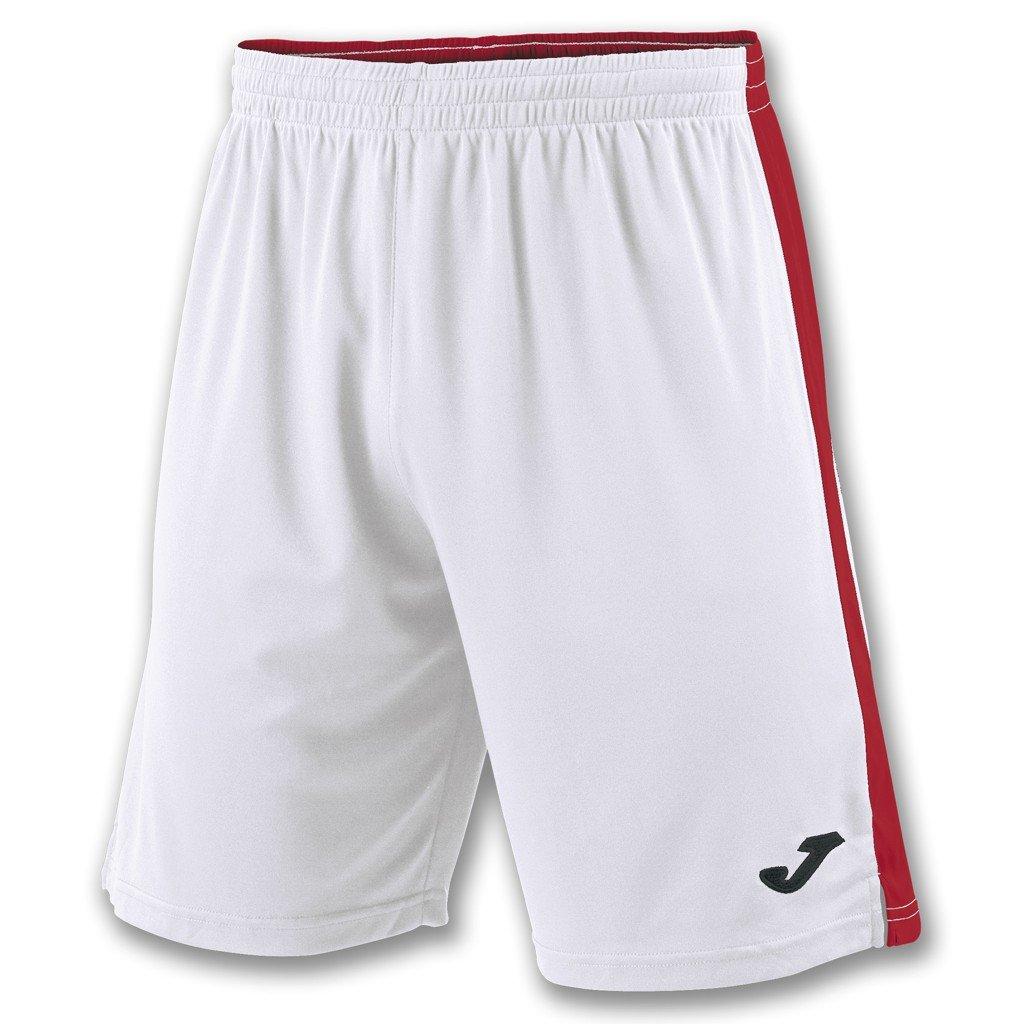 Sportovní trenýrky Joma Tokio II - bílá/červená