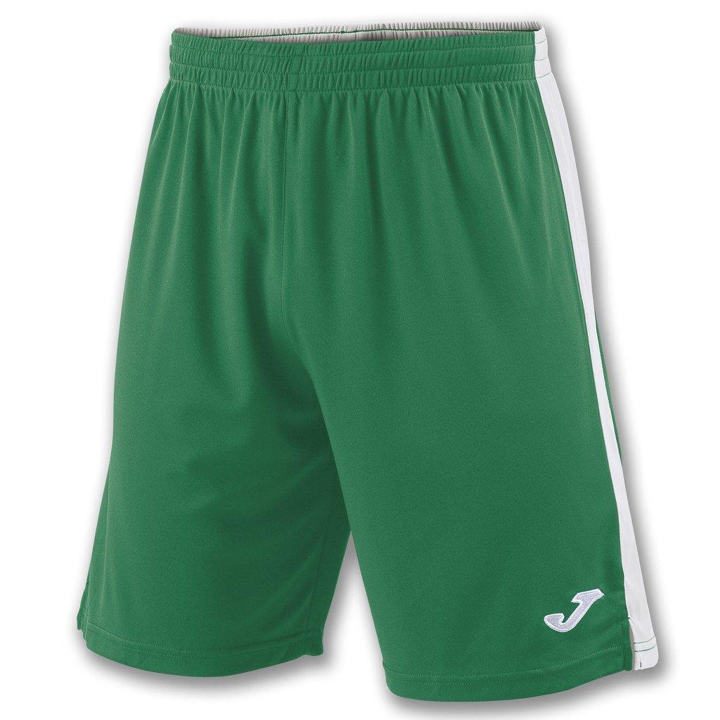 Sportovní trenýrky Joma Tokio II - zelená/bílá