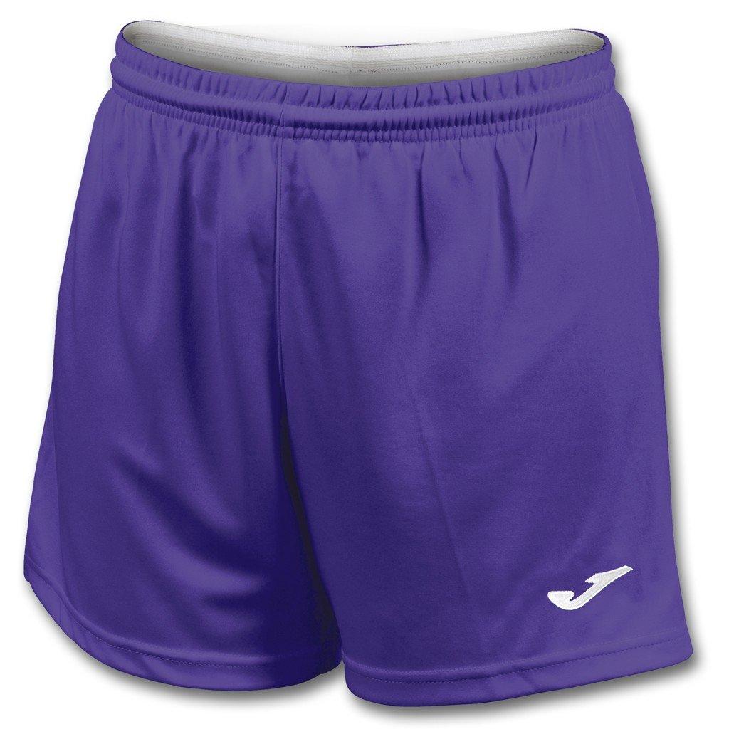 Dámské sportovní trenýrky Joma Paris II - fialová