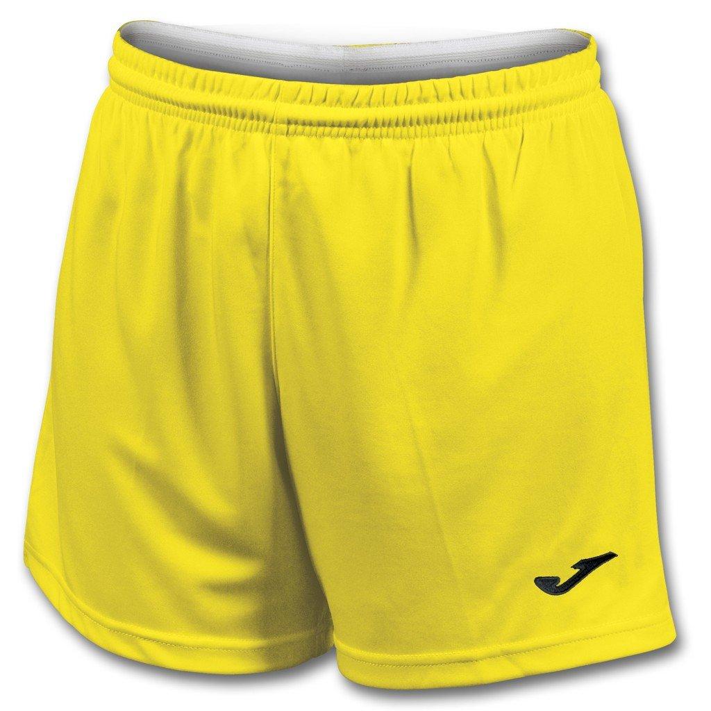 Dámské sportovní trenýrky Joma Paris II - žlutá