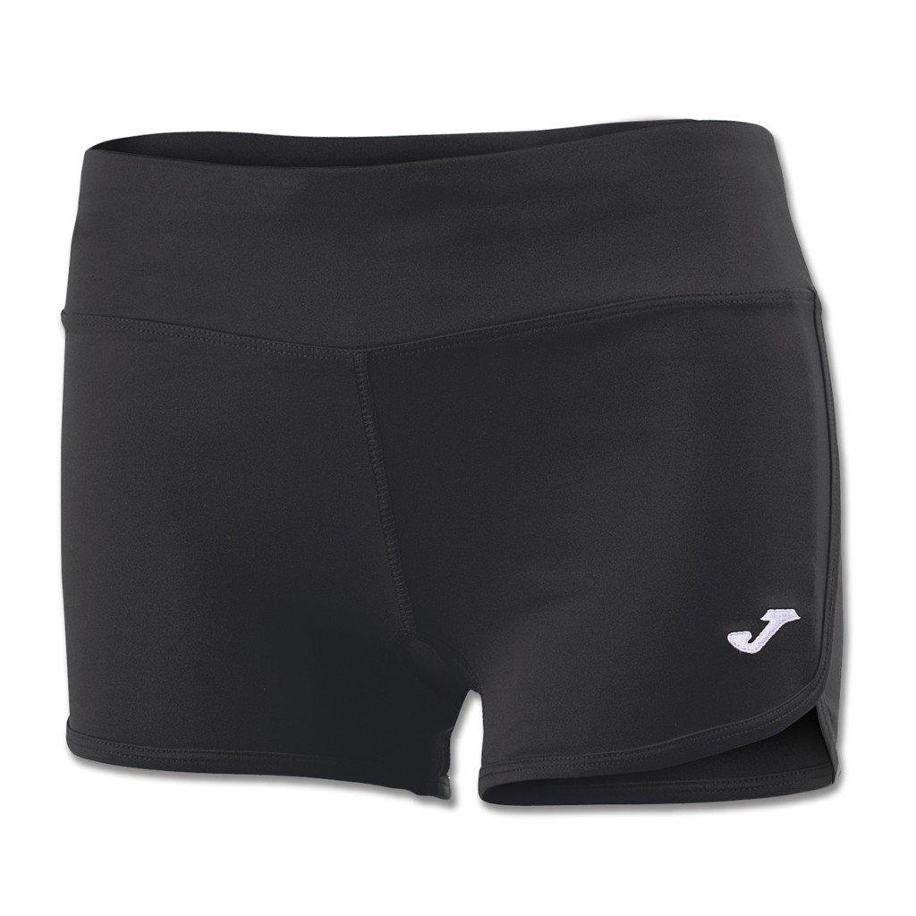 Dámské sportovní šortky Joma Stella II - černá