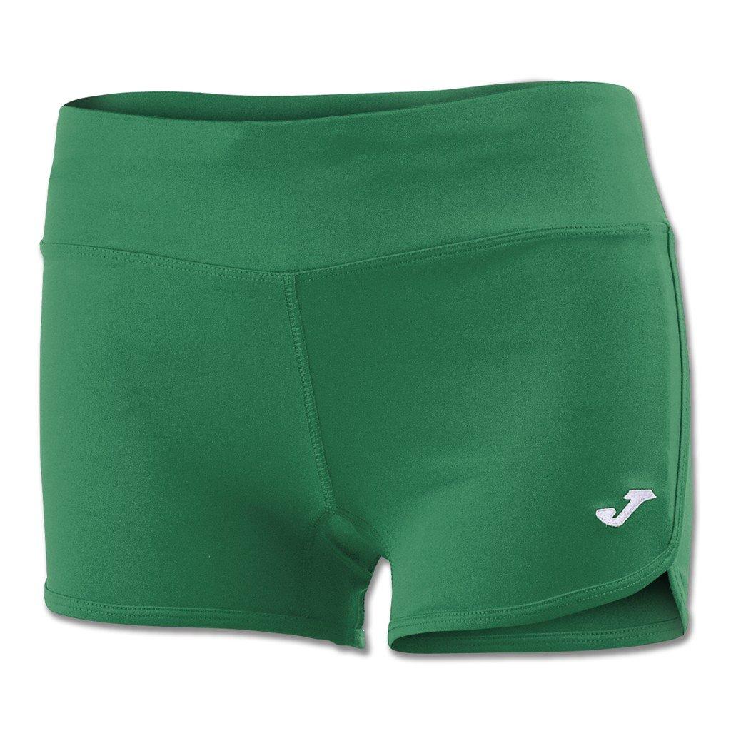 Dámské sportovní šortky Joma Stella II - zelená