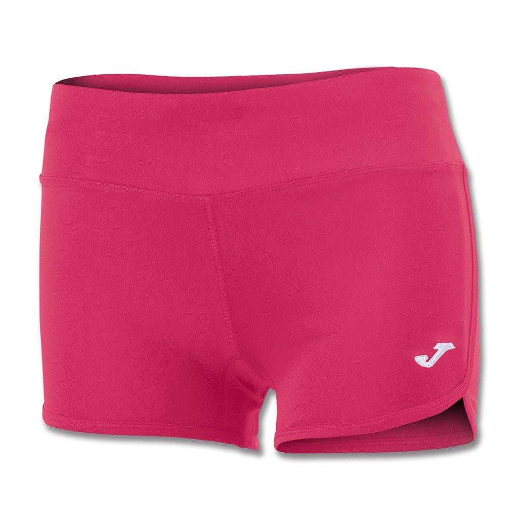 Dámské sportovní šortky Joma Stella II - růžová