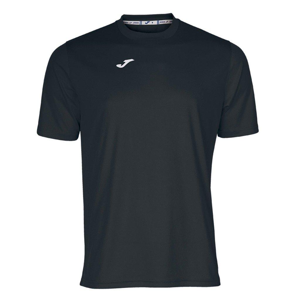 Tréninkové triko Joma Combi - černá