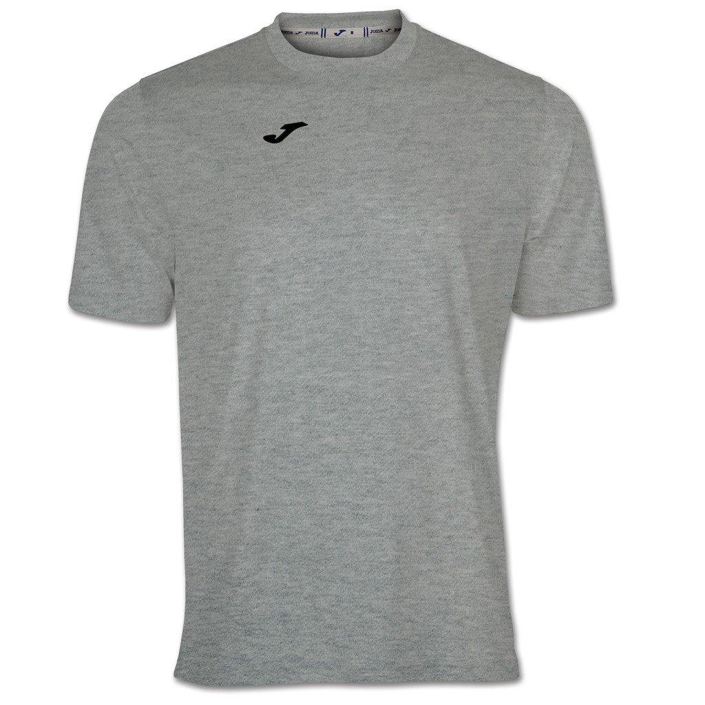 Tréninkové triko Joma Combi - světle šedá