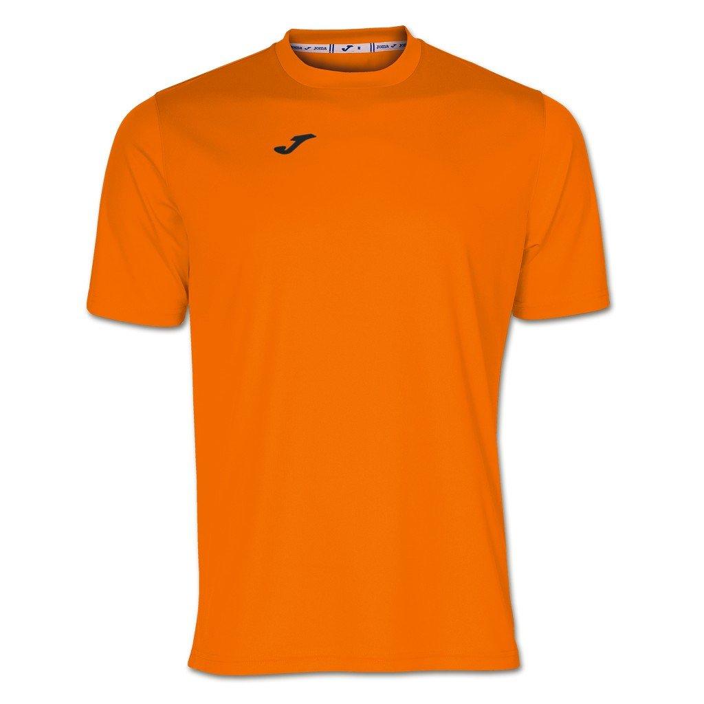 Tréninkové triko Joma Combi - oranžová