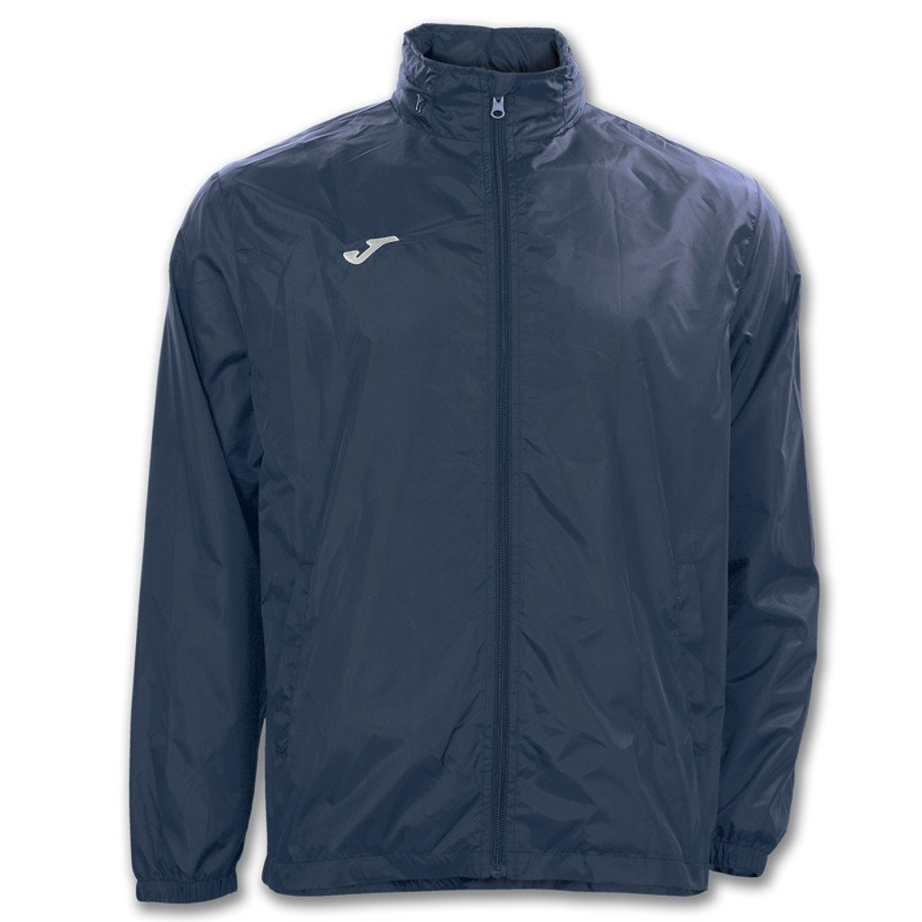 Sportovní bunda Joma Iris - tmavě modrá