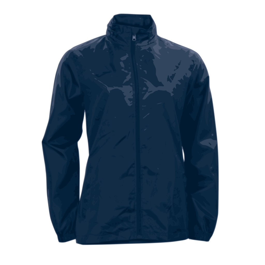 Dámská sportovní bunda Joma Galia - tmavě modrá