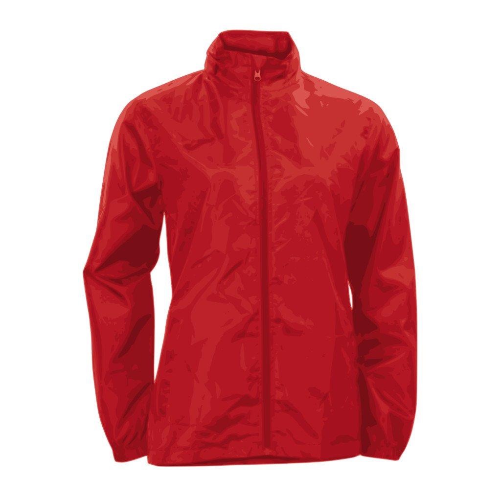 Dámská sportovní bunda Joma Galia - červená