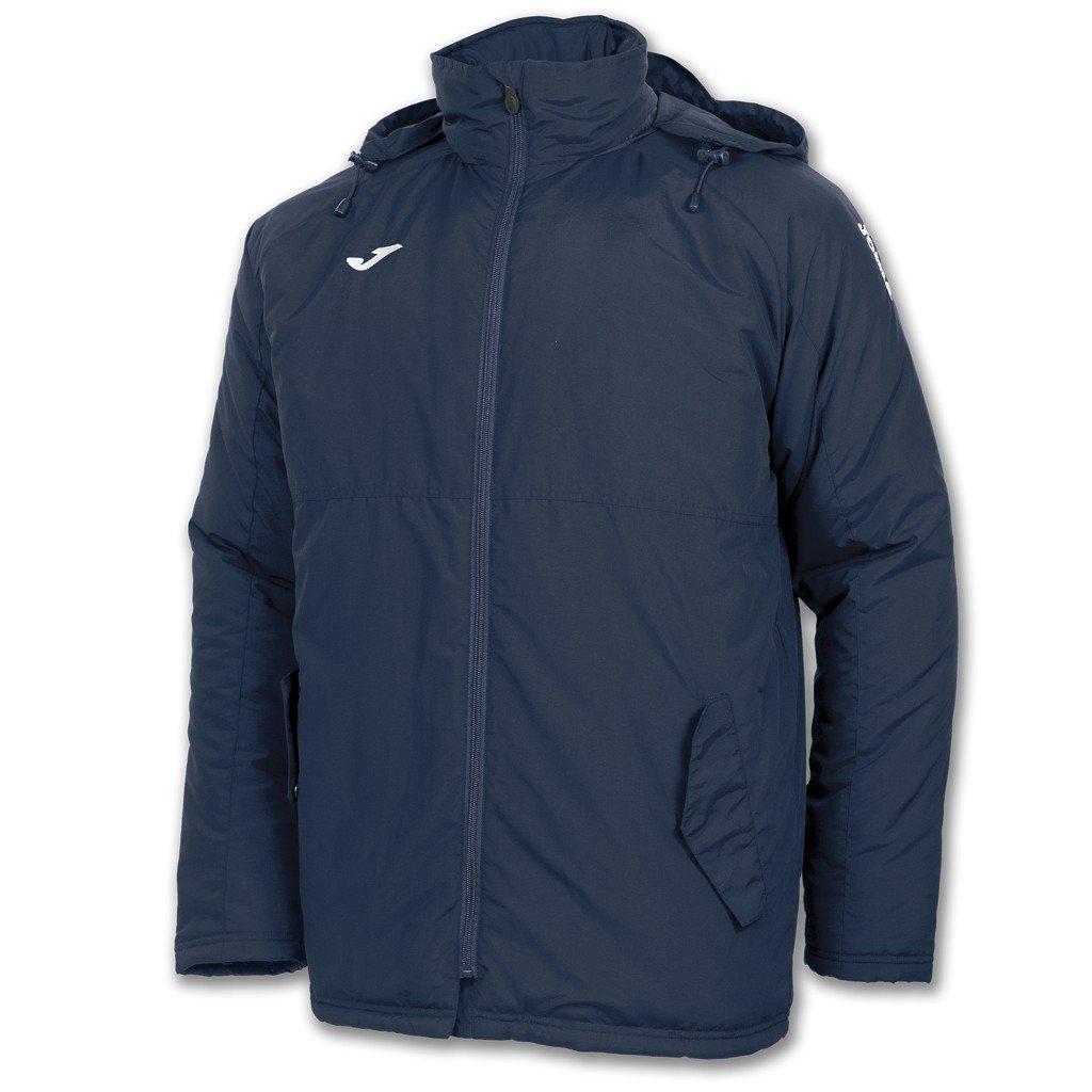 Zimní bunda Joma Everest - tmavě modrá