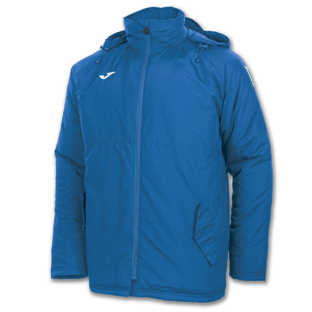Zimní bunda Joma Everest - modrá