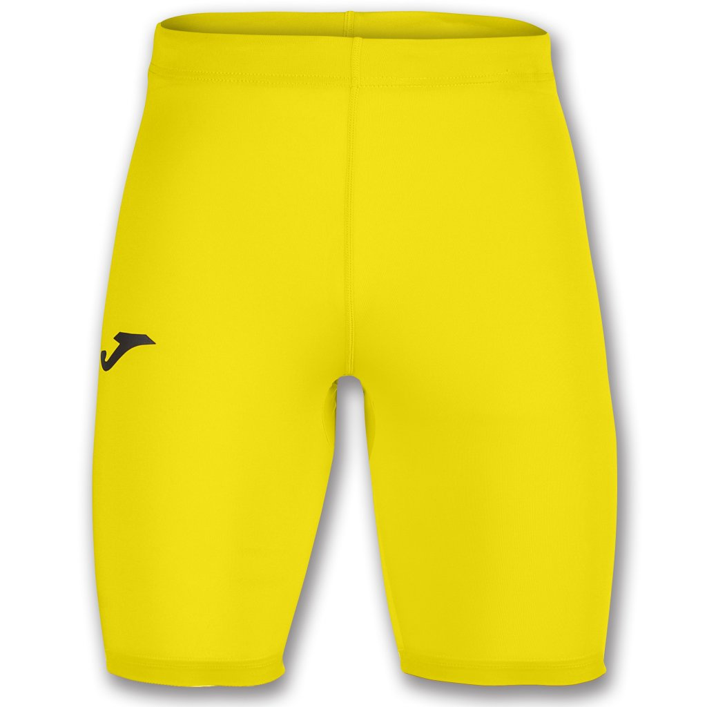 Termo elasťáky Joma Academy - žlutá