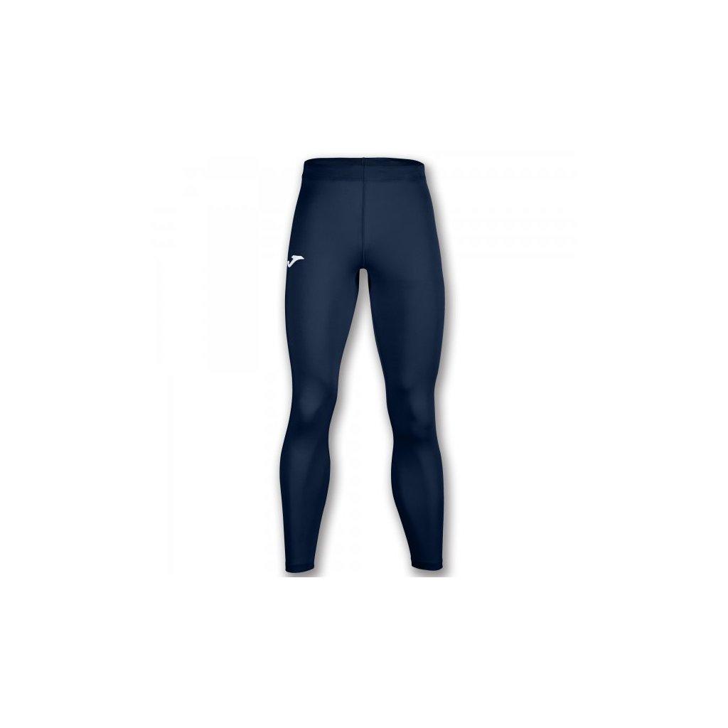 Termo elasťáky dlouhé Joma Academy - tmavě modrá