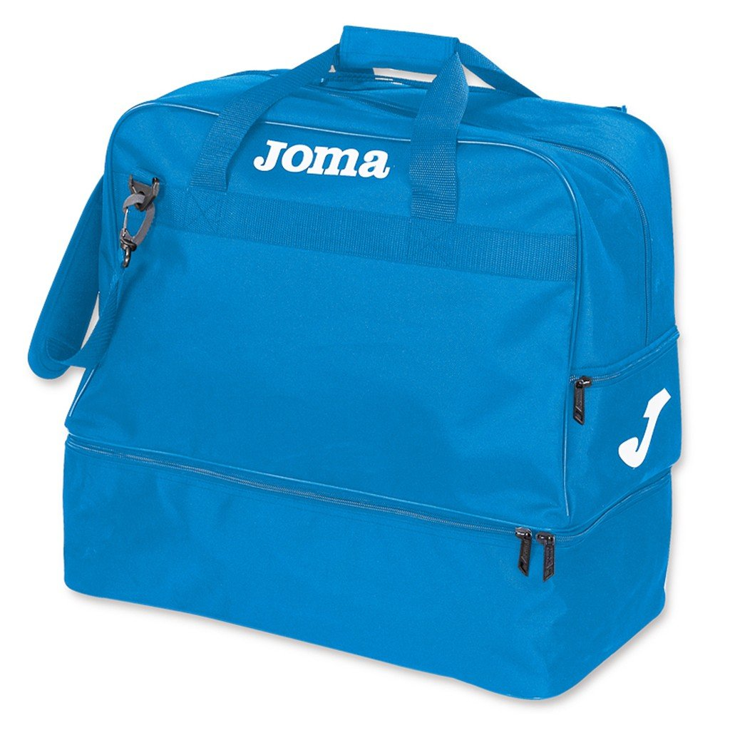 Sportovní taška Joma Training III - modrá