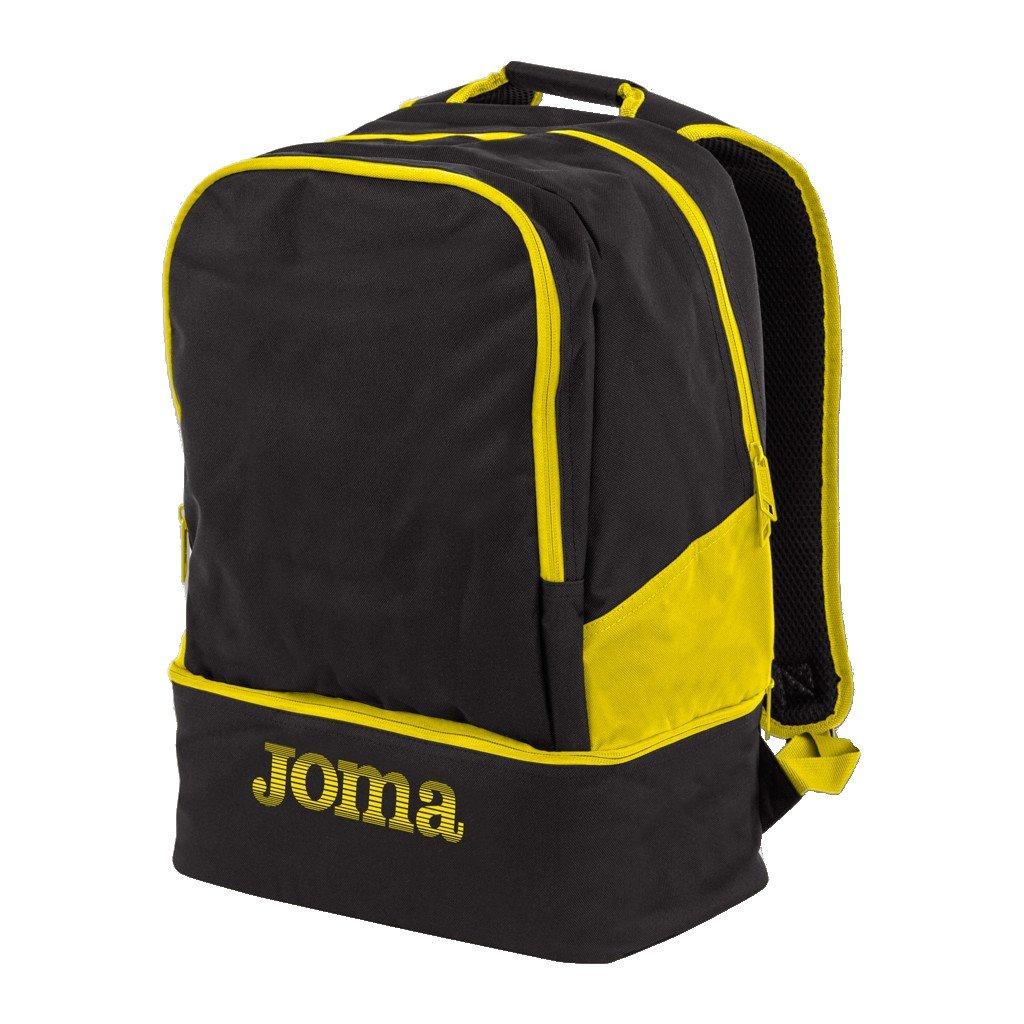 Sportovní batoh Joma Estadio III - černá/žlutá