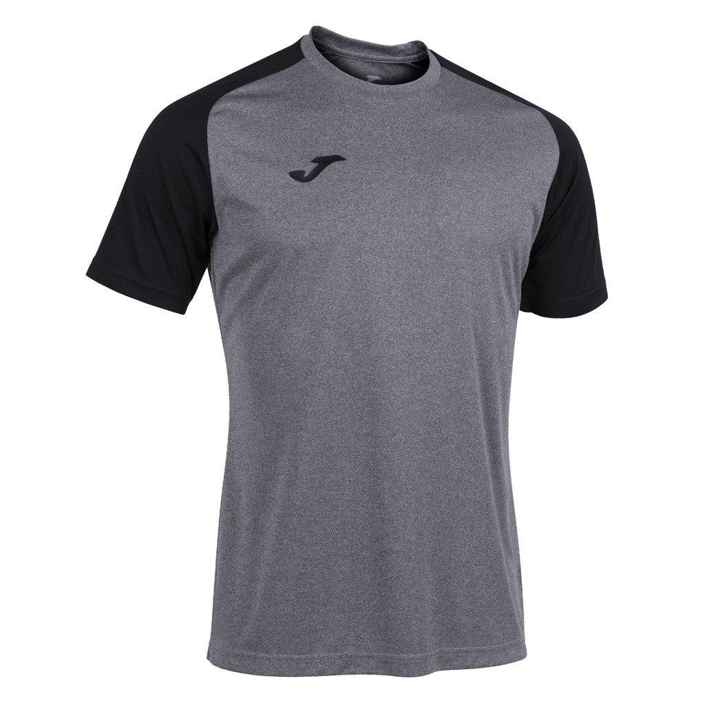 Sportovní dres Joma Academy IV - šedá/černá