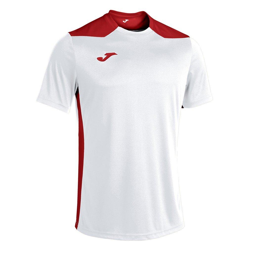 Sportovní dres Joma Championship VI - bílá/červená