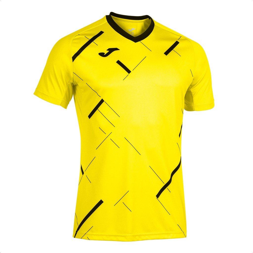 Sportovní dres Joma Tiger III - žlutá/černá