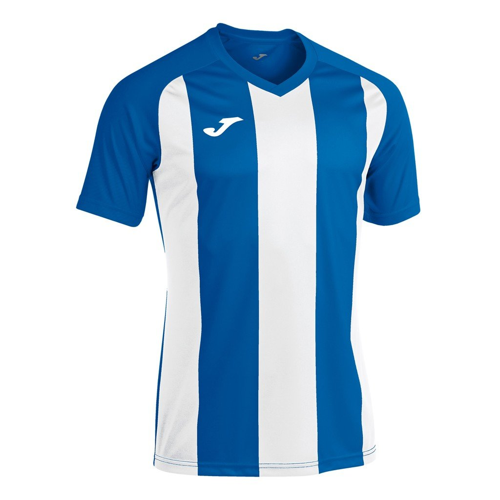 Sportovní dres Joma Pisa II - modrá/bílá