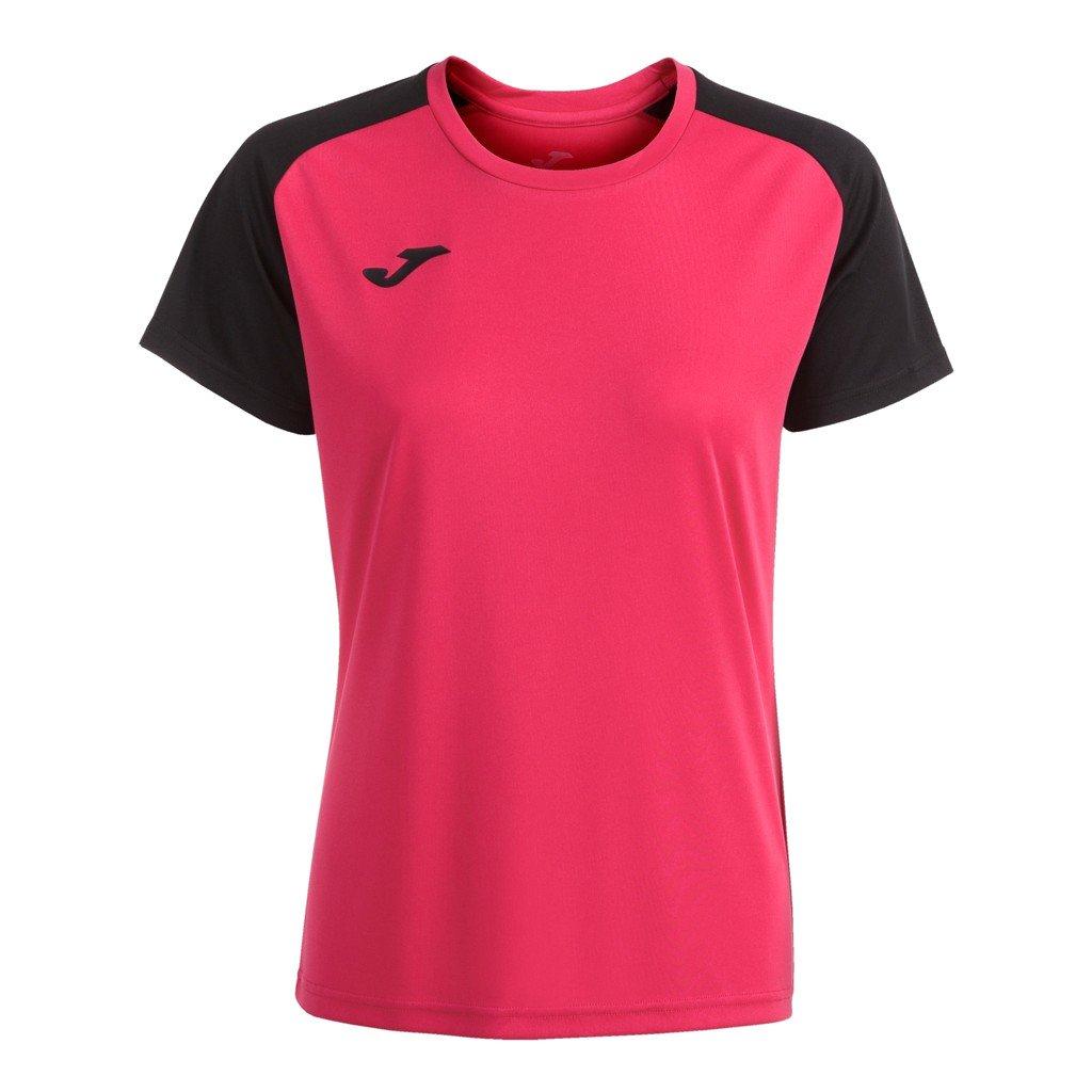 Dámský sportovní dres Joma Academy IV - růžová/černá