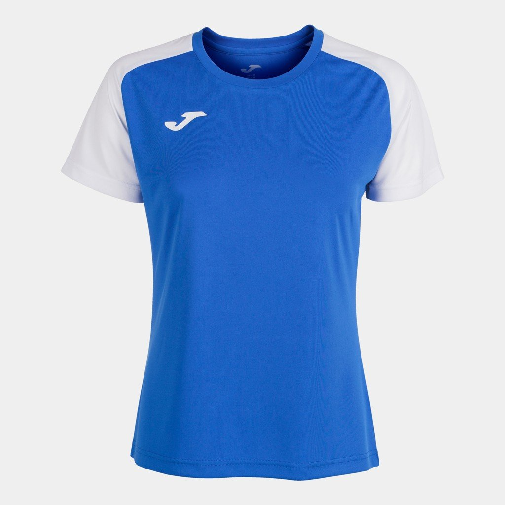 Dámský sportovní dres Joma Academy IV - modrá/bílá