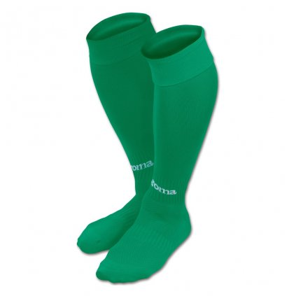 Sportovní štulpny Joma Classic II - zelená