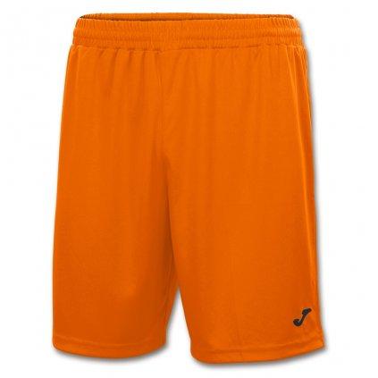 Sportovní trenýrky Joma Nobel - oranžová
