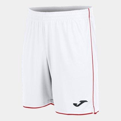 Sportovní trenýrky Joma Liga - bílá/červená