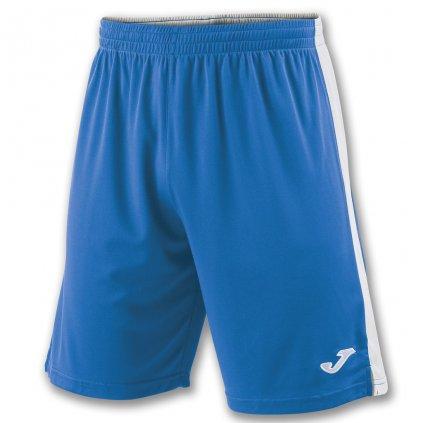 Sportovní trenýrky Joma Tokio II - modrá/bílá
