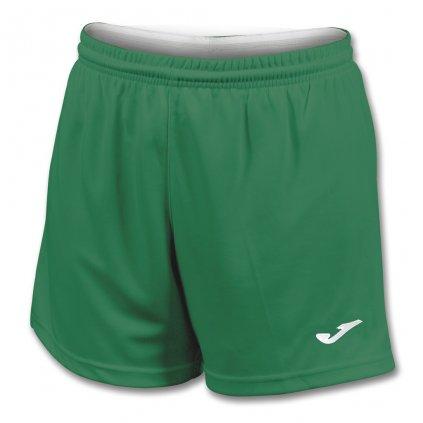 Dámské sportovní trenýrky Joma Paris II - zelená