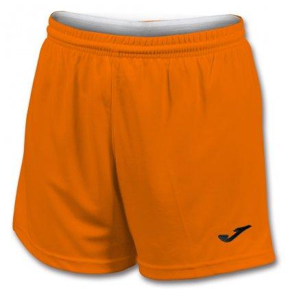 Dámské sportovní trenýrky Joma Paris II - oranžová