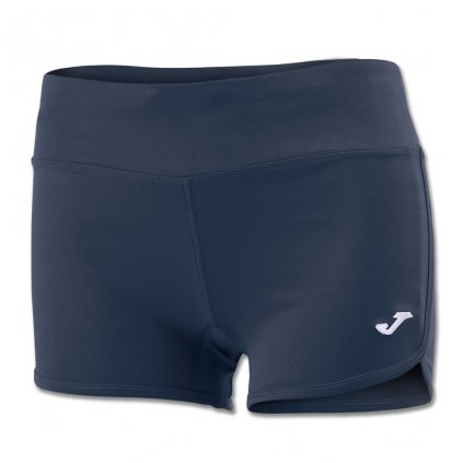 Dámské sportovní šortky Joma Stella II - tmavě modrá