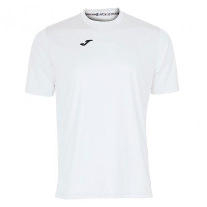 Tréninkové triko Joma Combi - bílá
