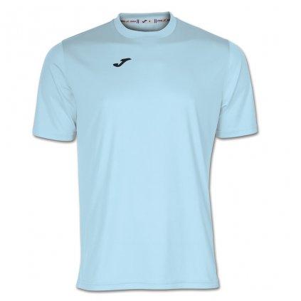 Tréninkové triko Joma Combi - světle modrá