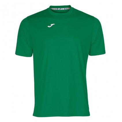 Tréninkové triko Joma Combi - zelená