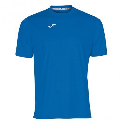 Tréninkové triko Joma Combi - modrá