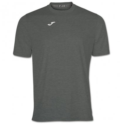 Tréninkové triko Joma Combi - tmavě šedá