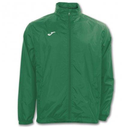 Sportovní bunda Joma Iris - zelená
