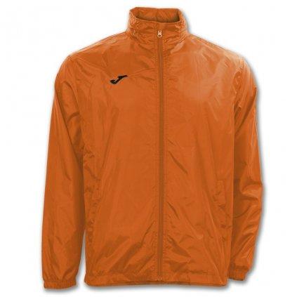 Sportovní bunda Joma Iris - oranžová